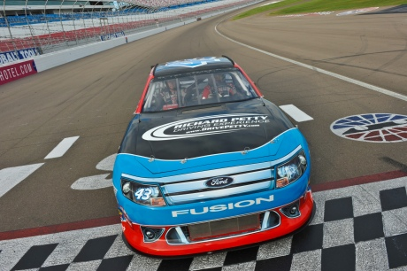 Does your dream include The Richard Petty Driving Experience's two new passes?