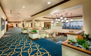 Hilton Sandestin freshens up with a$5 million renovation
