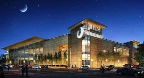 Horseshoe Casino Cincinnati opens new restaurant