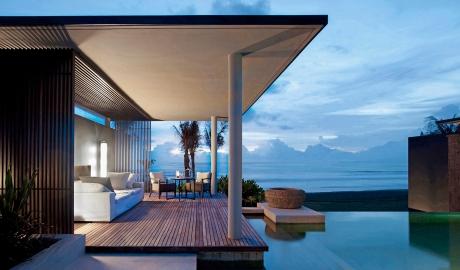 The 48 rooms of Alila Villas Soori in Tabanan, Indonesia