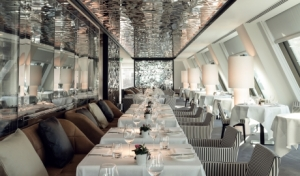 South Place Hotel in London still has availability for Fashion Week