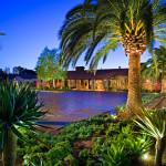 Estancia Hotel port-cochiere