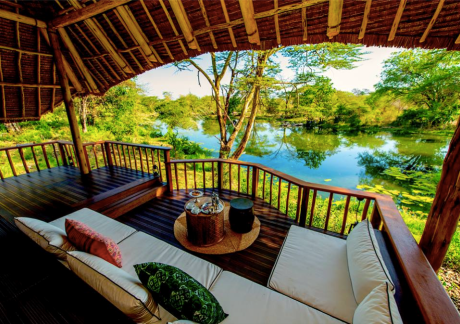 Finch Hattons ups the ante with reopened luxurious safari camp in Kenya