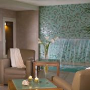 Relax in the new Serenity by the sea Spa atThe Hilton Sandestin Beach Golf Resort & Spa in South Walton, FL