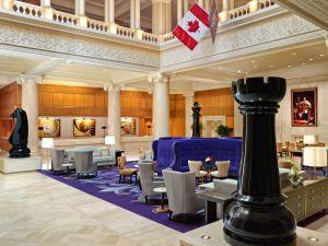 Omni King Edward Hotel gets a $40 million facelift