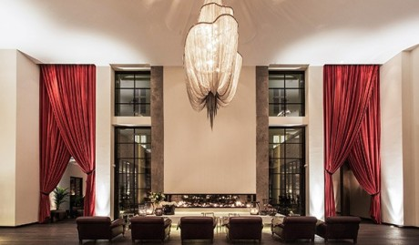 Hotel Zoo Berlin has been redesigned and is offering 15% off for bookings.