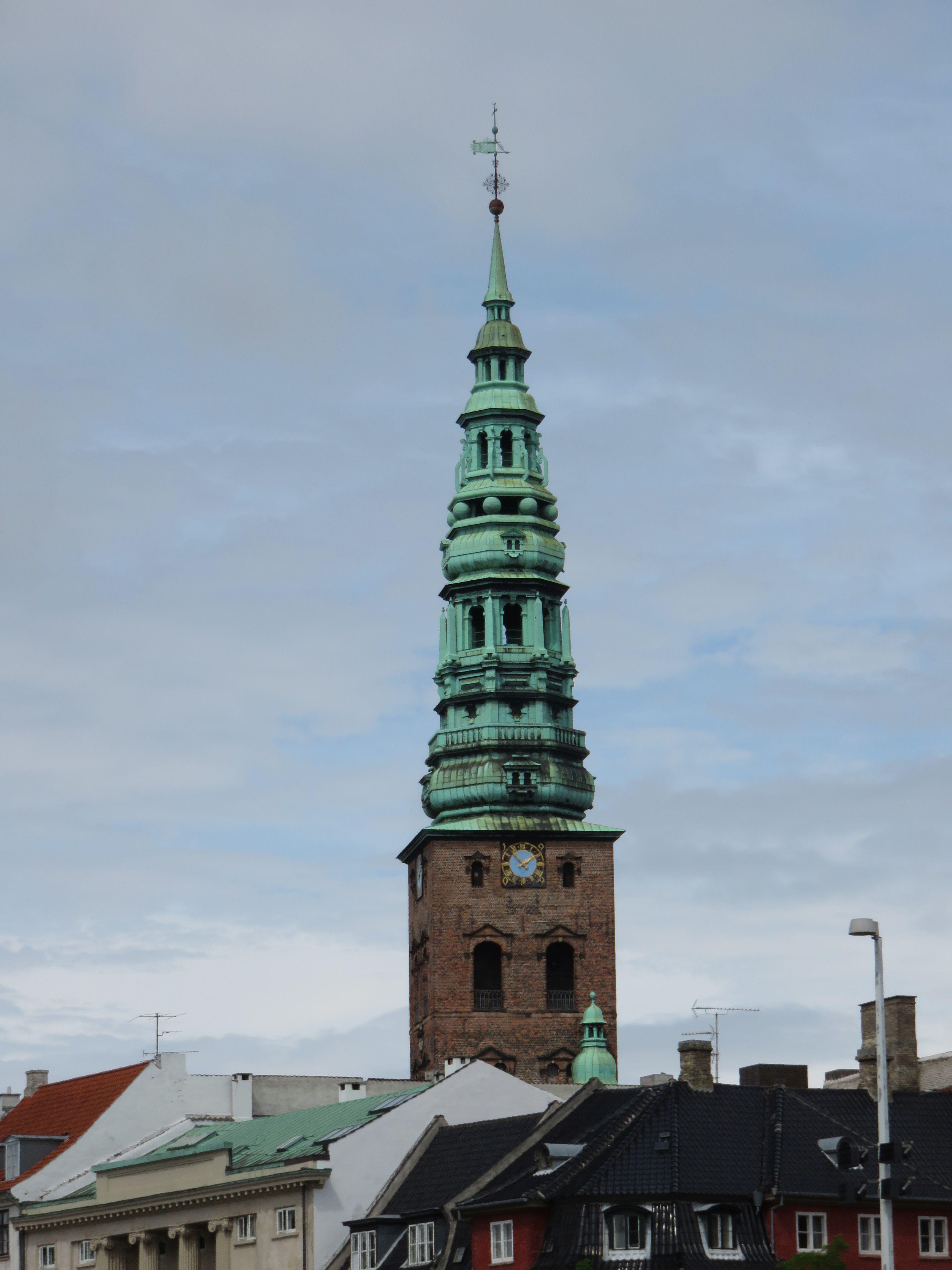 Uncategorized hilton fashion district review - A Classic Building In Copenhagen