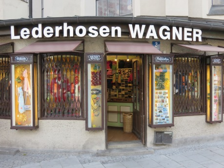 IMG_9604 Lederhosen stores were everywhere, but obviously this is the best one!